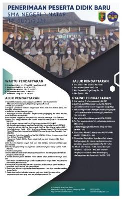 Iklan Pendaftaran
