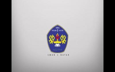 Tim Desain Logo SMA Negeri 1 Natar Tahun 2018/2019